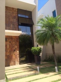 Casa em Condomínio no Ibituruna