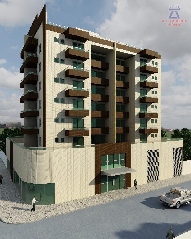 Flat  residencial à venda, Jardim São Luiz, Toriba Golden Flats.
