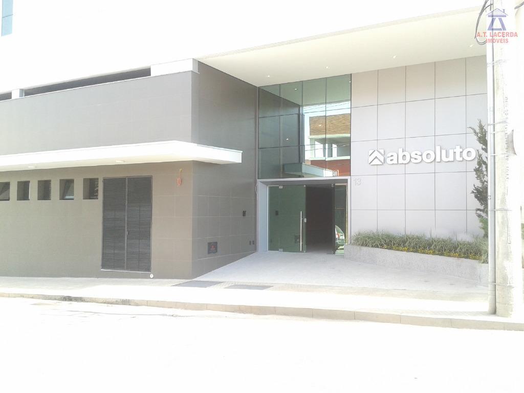 Sala  comercial à venda, 44,11 m² Melo, Montes Claros.