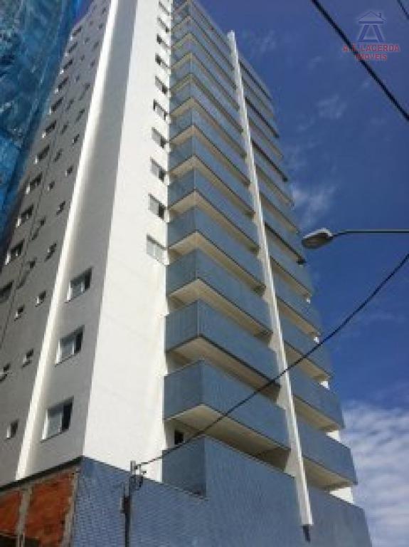 Apartamento residencial à venda, Melo, Montes Claros - AP0070.