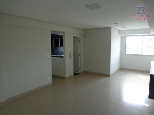 Apartamento residencial à venda, Centro, Montes Claros.