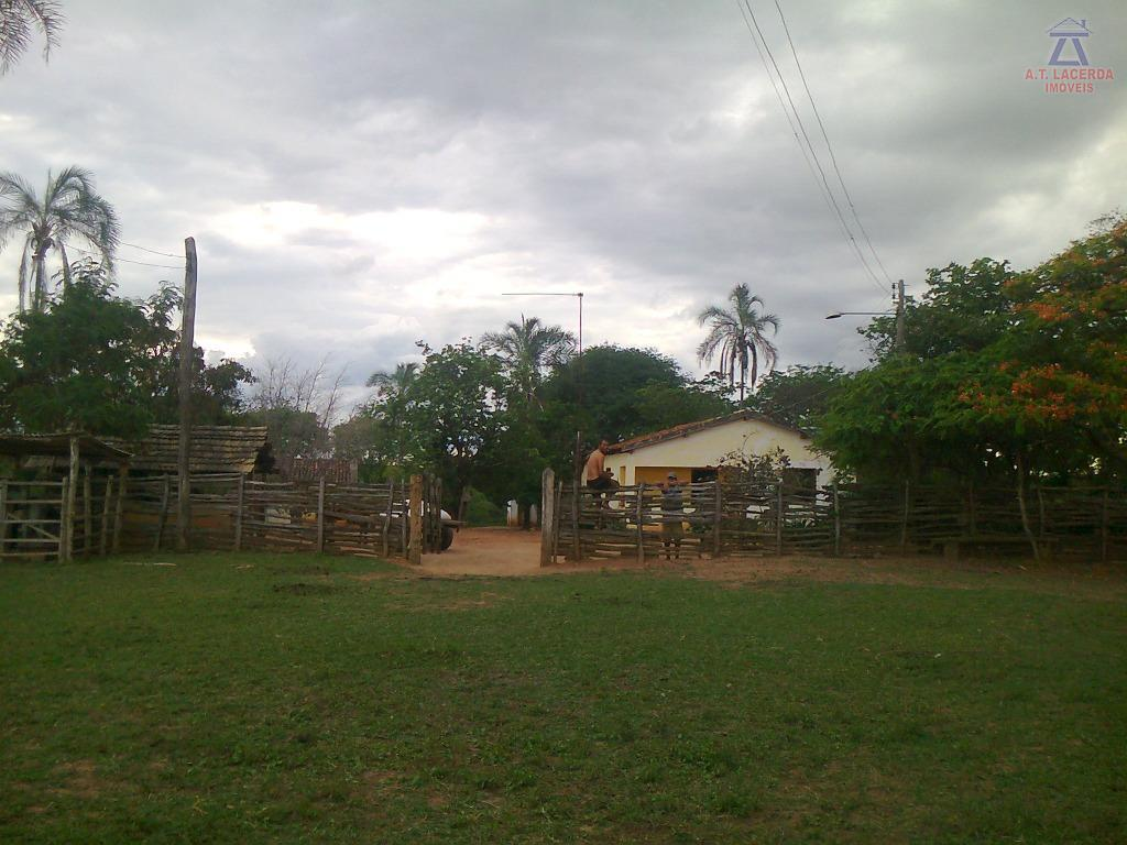 Fazenda rural à venda, Zona Rural, Mirabela.
