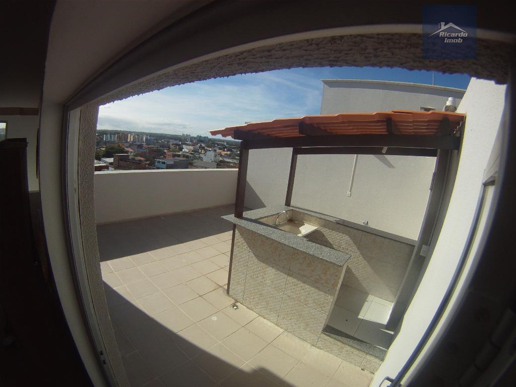 Cobertura  2 quartos com 145m² no Centro de Lauro de Freitas