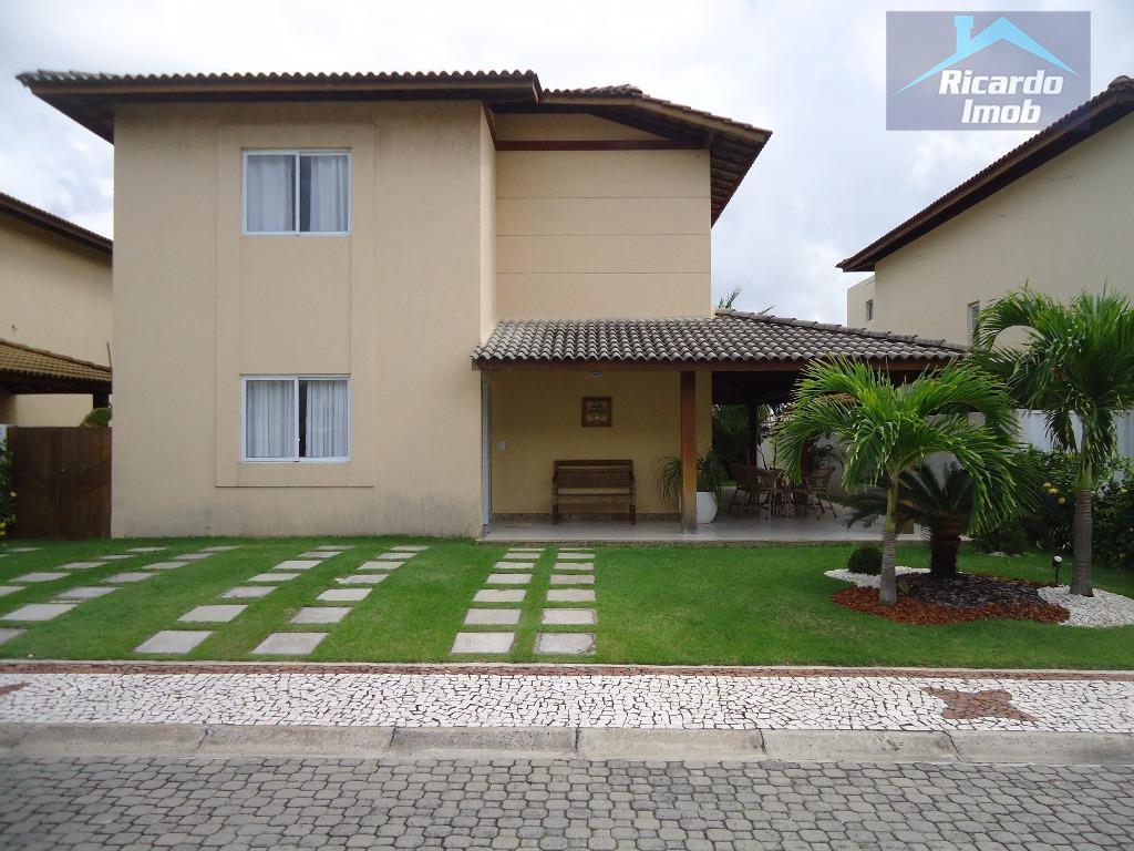 Apartamento  residencial à venda, Villas do Atlântico, Lauro de Freitas.