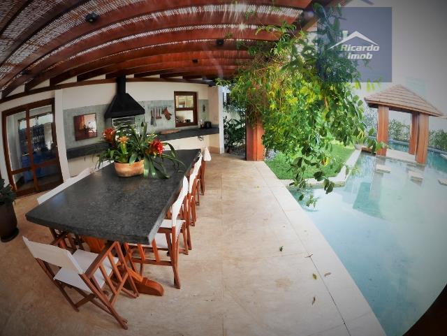 Casa  residencial para venda e locação, Busca Vida, Camaçari.