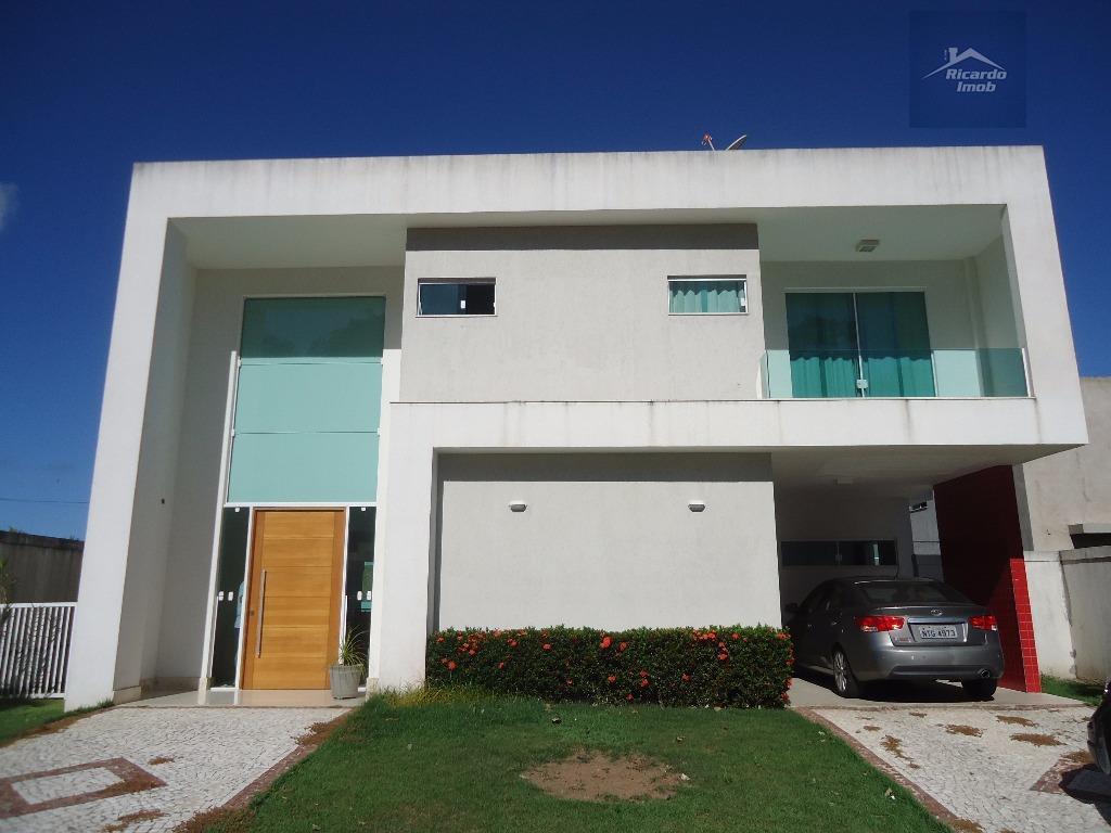 Casa  residencial para venda e locação, Alphaville, Camaçari.