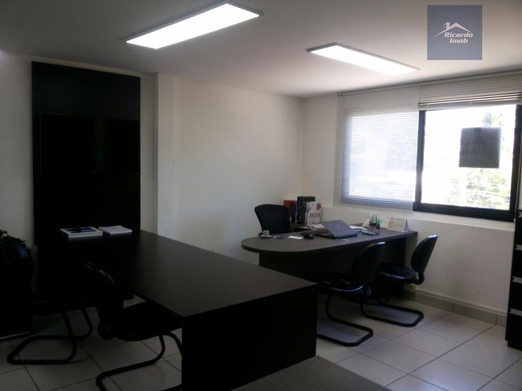Sala  comercial para locação, Jardim Aeroporto, Lauro de Freitas.