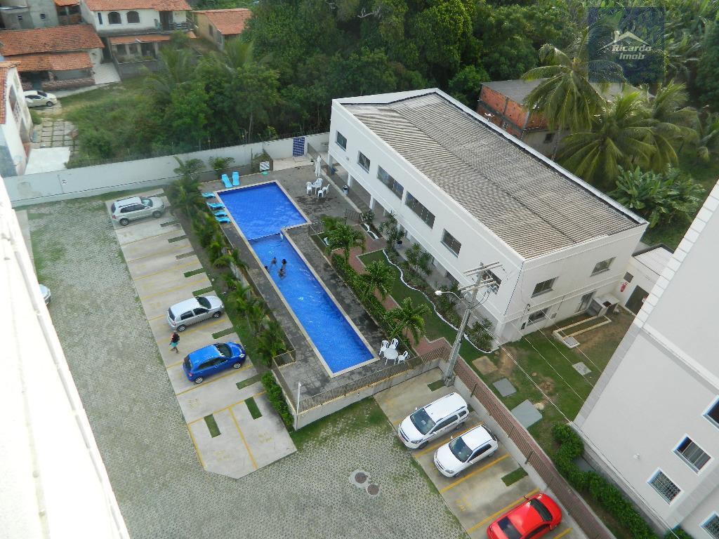 Cobertura  2 quartos, Centro, Lauro de Freitas.