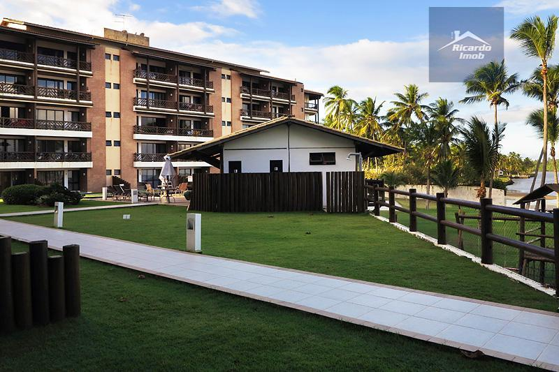 Apartamento residencial à venda, Buraquinho, Lauro de Freitas.