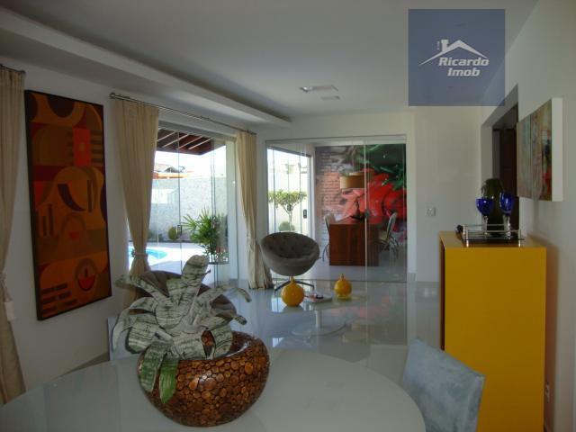 Casa  residencial à venda, Busca Vida, Camaçari.