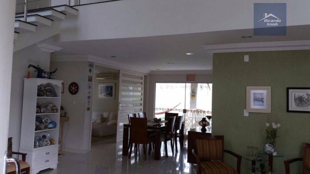 Casa  residencial à venda, Buraquinho, Lauro de Freitas.