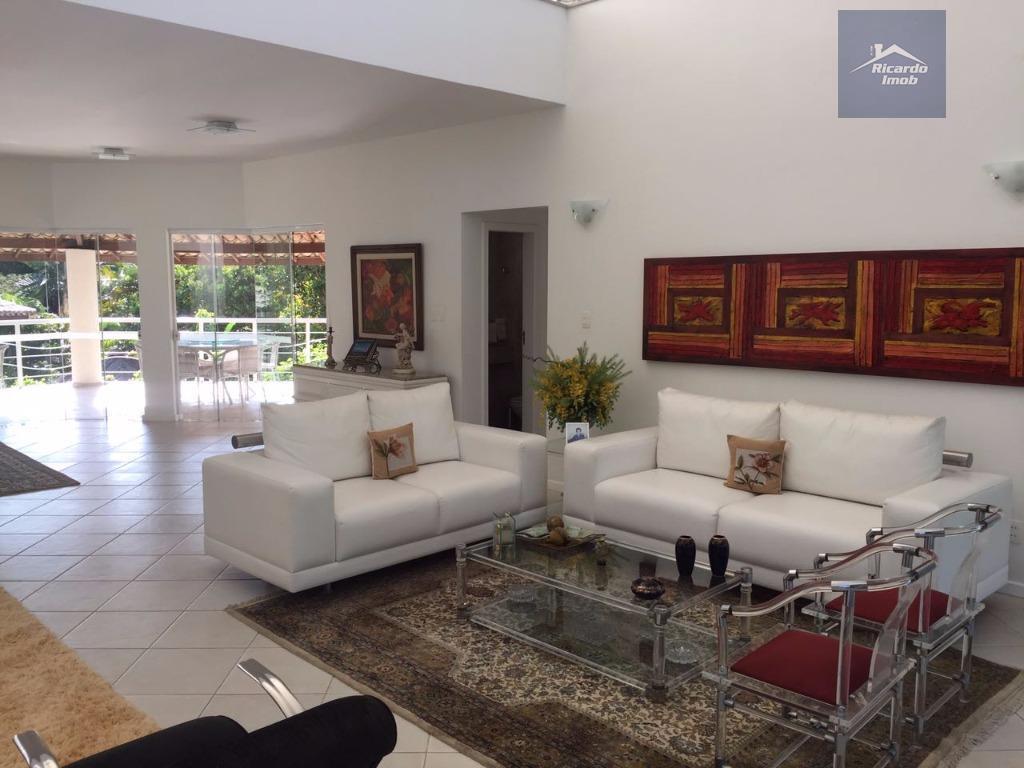 Casa residencial para locação, Encontro das Águas, Estrada Do Coco, Lauro de Freitas.