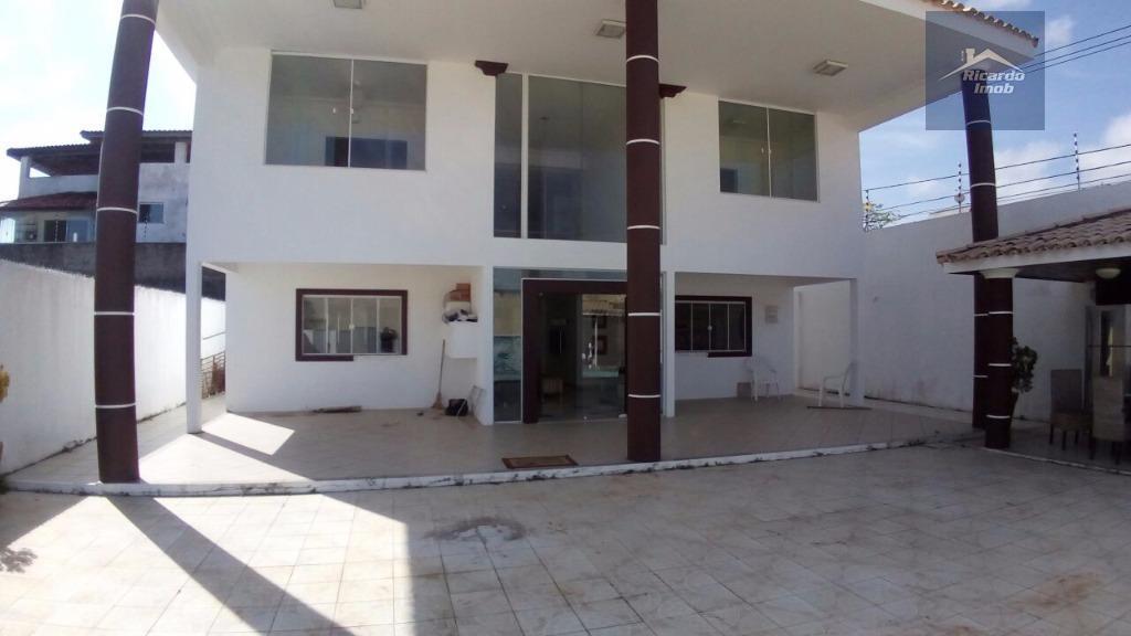 Casa residencial para venda e locação, Miragem, Vilas do Atlântico, Lauro de Freitas.