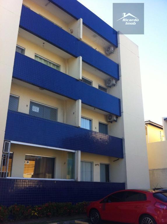 Apartamento residencial à venda, Pitangueiras, Lauro de Freitas.