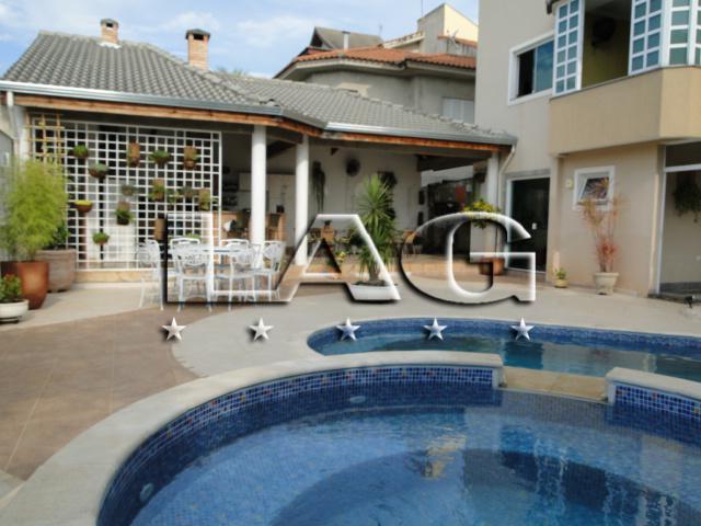 Casa Residencial à venda, Condomínio Ibiti do Paço, Sorocaba - CA0344.