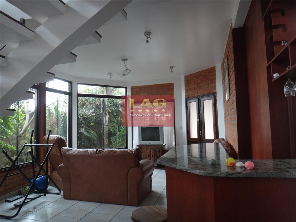 Casa  à venda, Condomínio Granja Olga II, Sorocaba - CA0206.