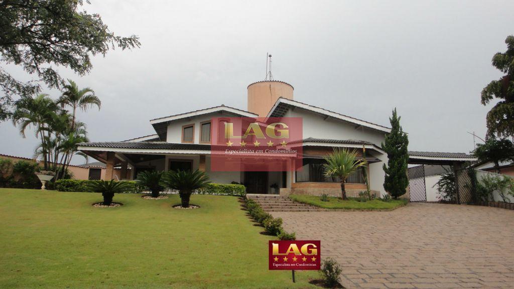 Casa  à venda, Condomínio City Castelo, Itu - CA0273.