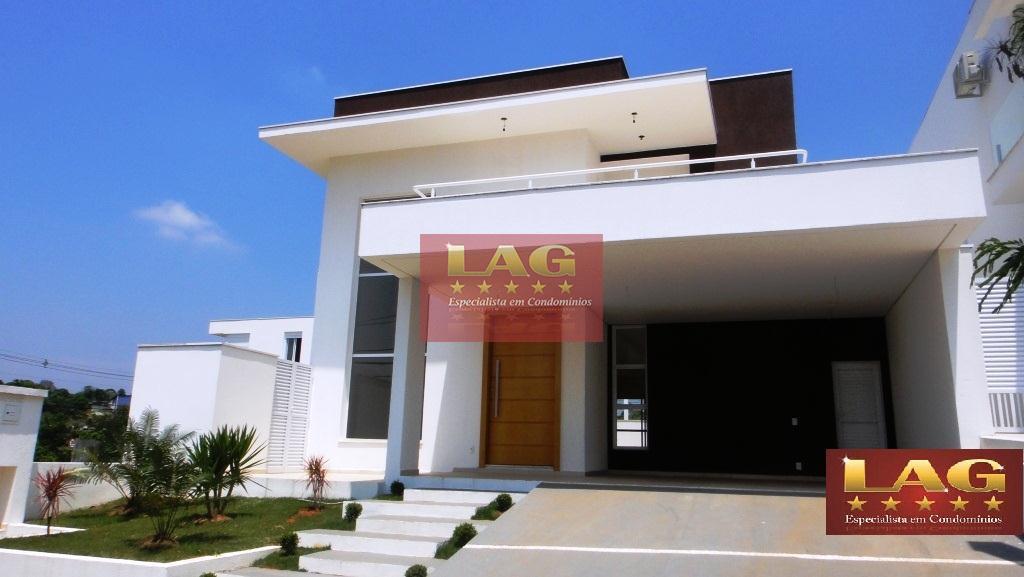 Casa residencial para venda e locação, Condomínio Mont Blanc, Sorocaba - CA0248.