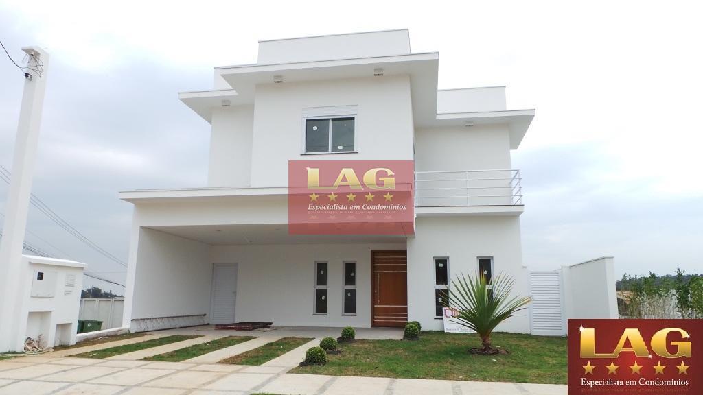 Casa residencial para venda e locação, Condomínio Colinas do Sol, Sorocaba - CA1284.