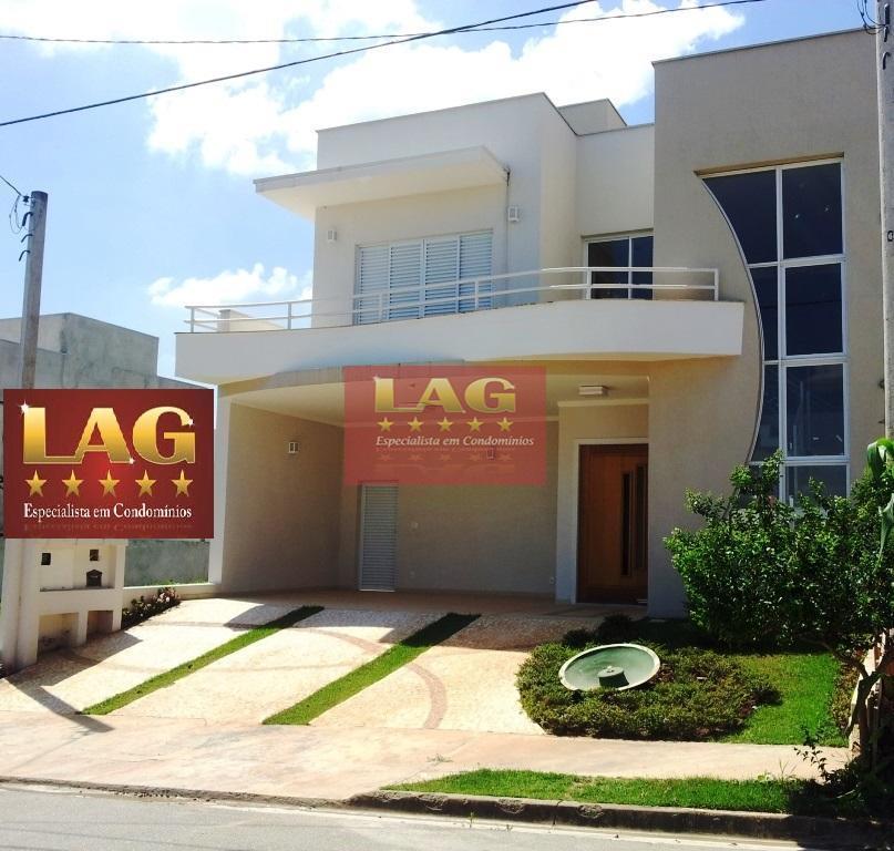 Casa residencial à venda, Condomínio Ibiti Royal Park, Sorocaba - CA0623.