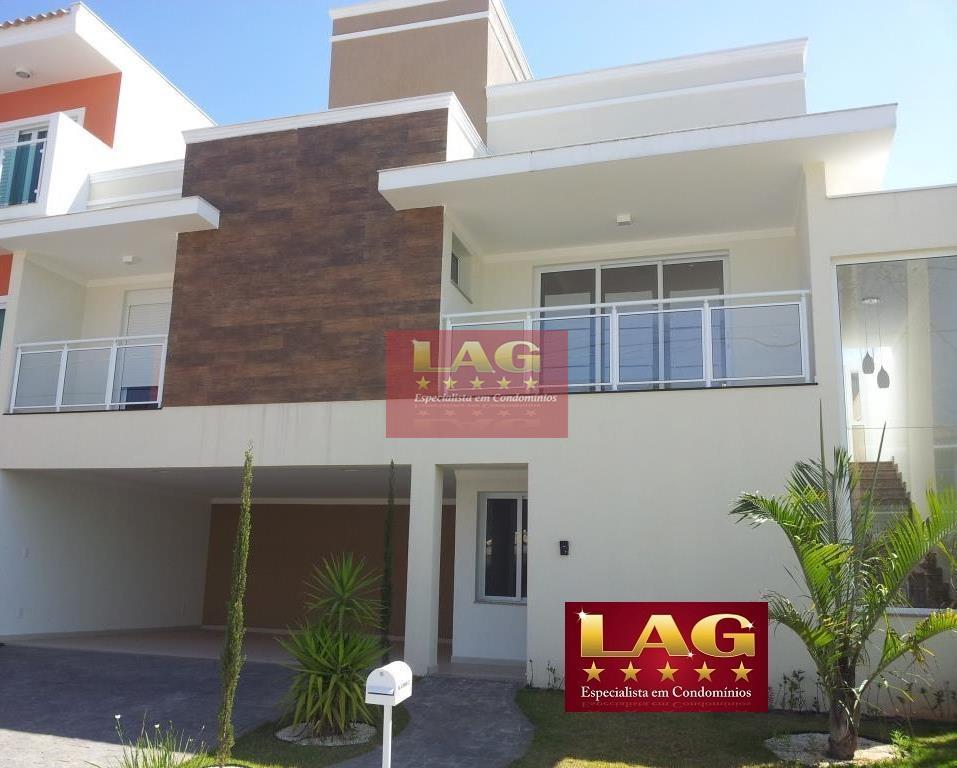 Casa à venda, Condomínio Residencial Aldeia da Mata, Votorantim.