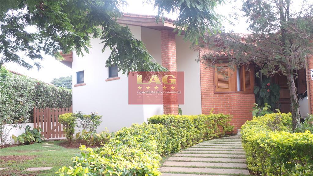 Casa residencial para venda e locação, Condomínio Vivendas do Lago, Sorocaba.