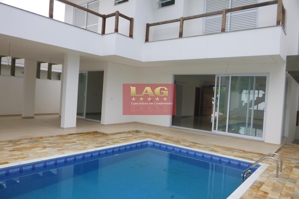 Casa residencial à venda, Condomínio Colinas do Sol, Sorocaba.