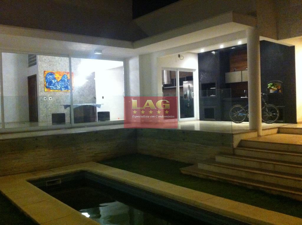 #CasaTerrea venda e locação, Condomínio Fazenda Imperial, Sorocaba - CA2308.