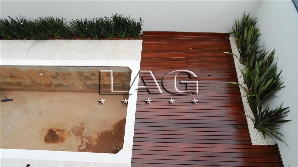 Casa residencial à venda, Condomínio Chácara Ondina, Sorocaba.