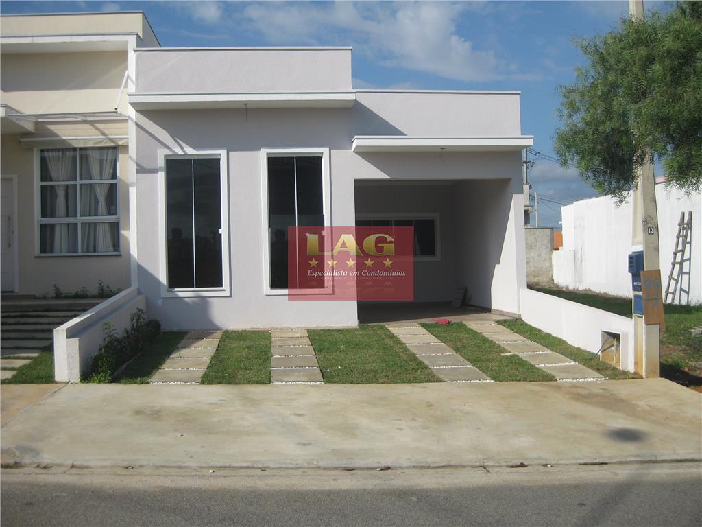 Casa   à venda, Condomínio Horto Florestal II, Sorocaba.
