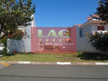 Terreno residencial à venda, Condomínio Lago da Boa Vista, Sorocaba - TE0620.