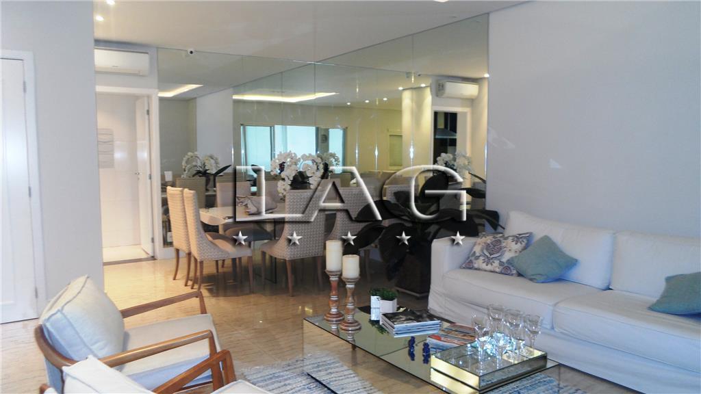 Apartamento residencial à venda, Condomínio Único Campolim, Sorocaba - AP0526.