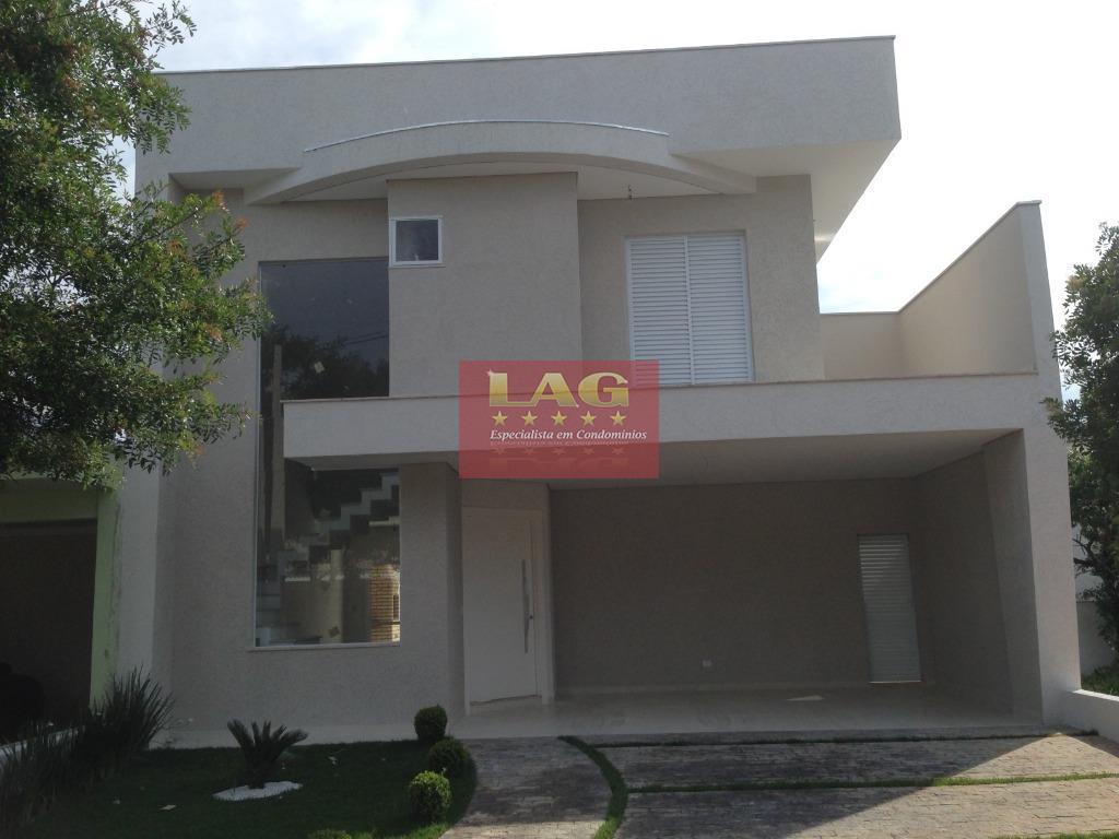 Casa  residencial à venda, Condomínio Golden Park Alfa, Sorocaba.