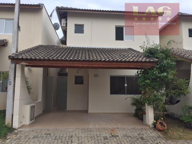 Casa residencial à venda, Condomínio Residencial Meliá, Sorocaba.