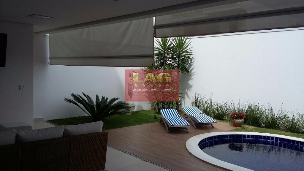 Casa  residencial à venda, Parque Campolim, Sorocaba.