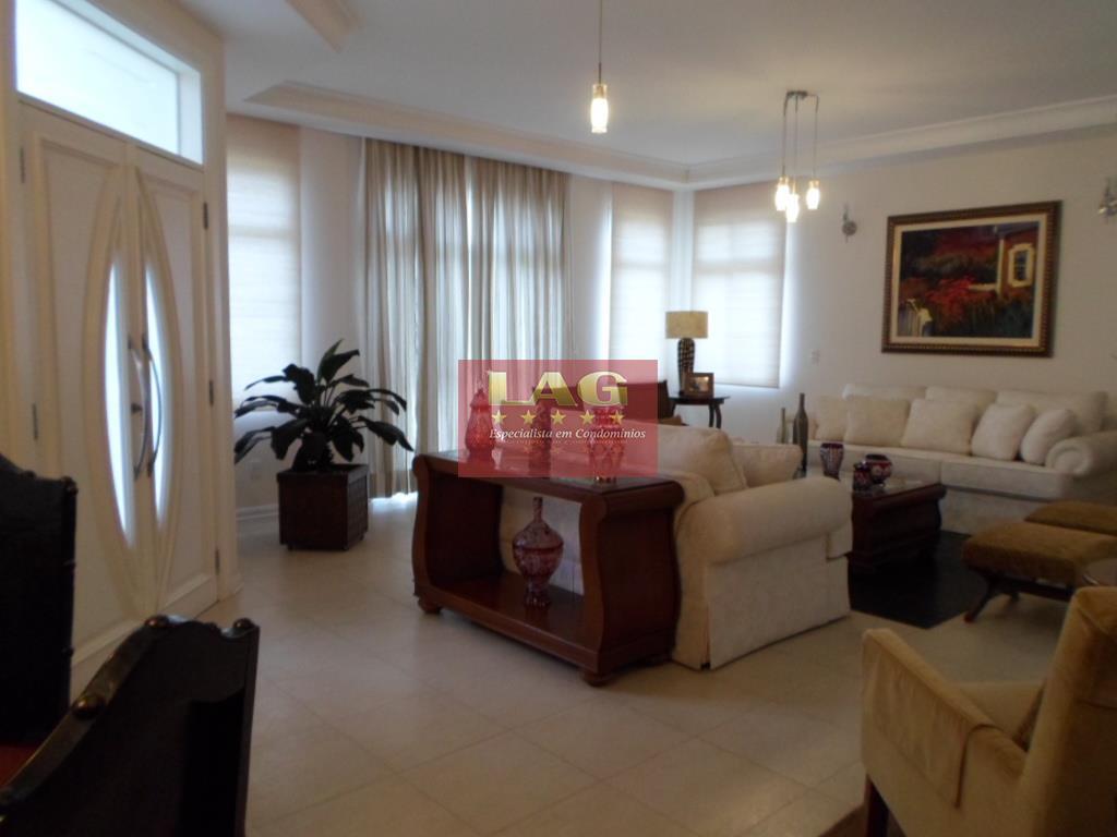 mini jardim residencial:Casa residencial à venda, Jardim Residencial Tivoli Park, Sorocaba