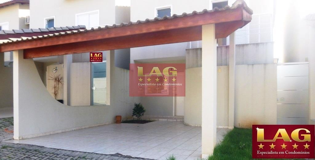 Casa residencial à venda, Condomínio Verde Vale, Sorocaba.
