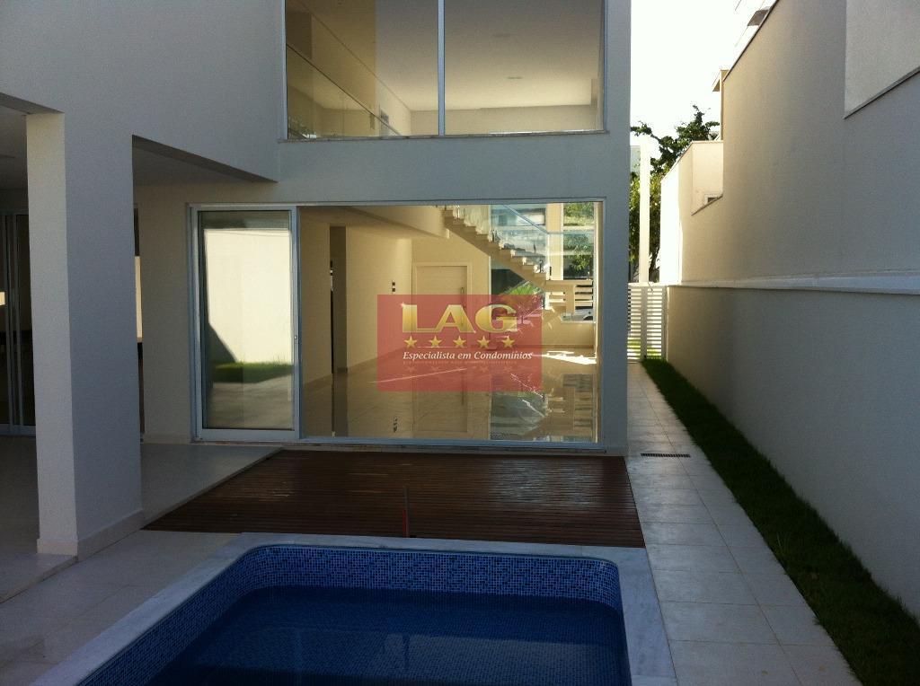 Casa  à venda, Condomínio Mont Blanc, Sorocaba - CA2837.