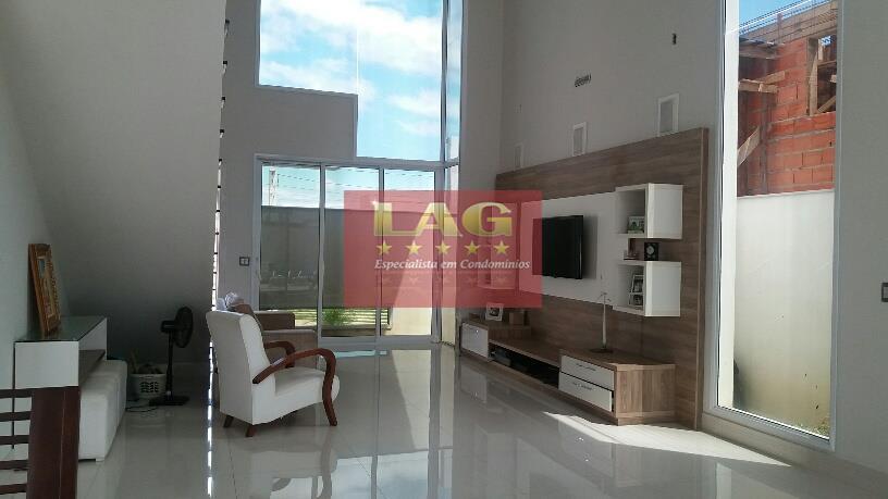 Casa  residencial à venda, Condominio Colinas do Sol, Sorocaba.