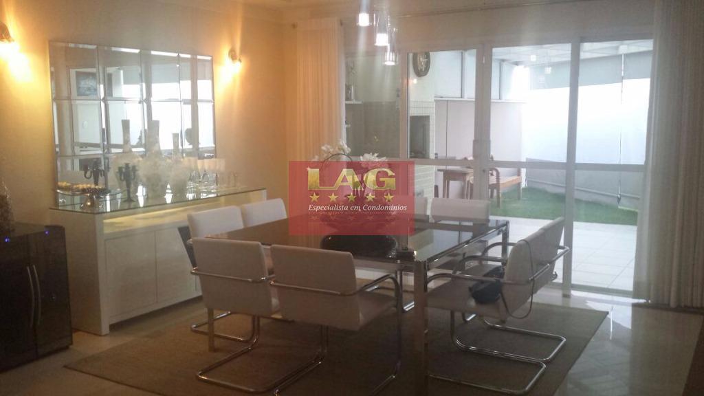 Condomínio Villa Olympia, Sorocaba.