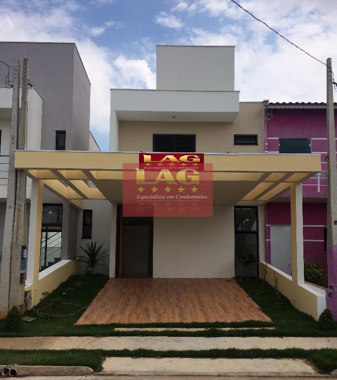 Excelente padrão de imóvel vale a pena conferir!!  Condomínio Horto Florestal I, Sorocaba.