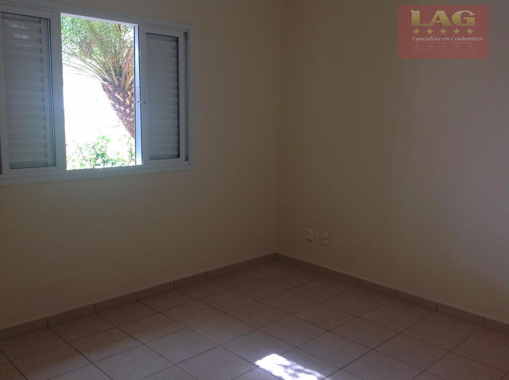 mini jardim residencial:Casa residencial para locação, Jardim Guadalajara, Sorocaba. CA3639