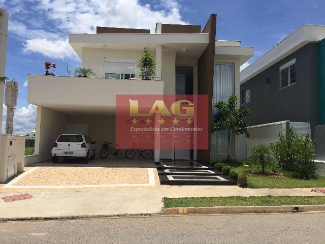 Condomínio Chácara Ondina, Alto Padrão  - CA3679.