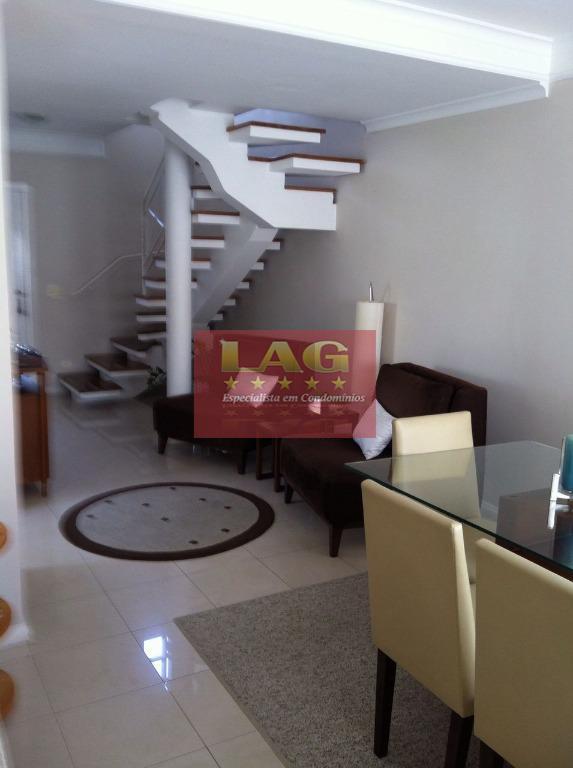 Casa residencial à venda, Condomínio Vila D'Amalfi, Sorocaba - CA3273.