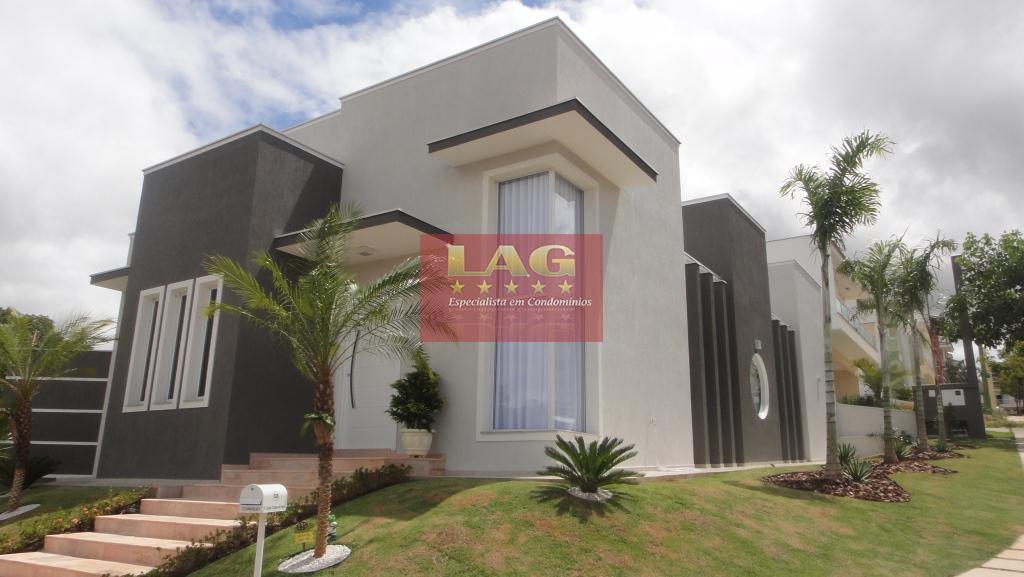 Casa residencial à venda, Condomínio Vila dos Ingleses, Sorocaba.