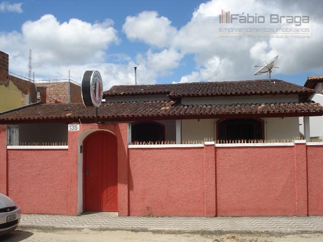 Casa Residencial para VENDER ou LOCAR, Jardim Brasil, Santo Antônio de Jesus - CA0047.