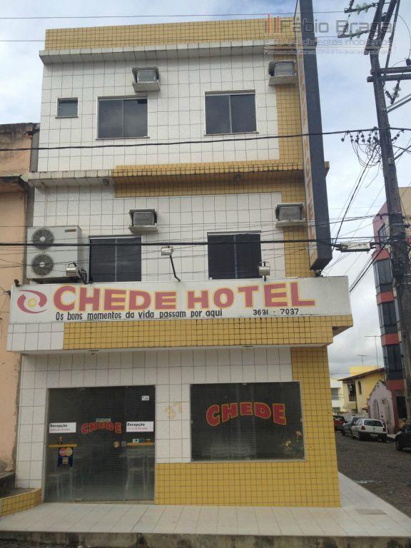 Excelente investimento, Hotel comercial à venda, Centro, Santo Antônio de Jesus.