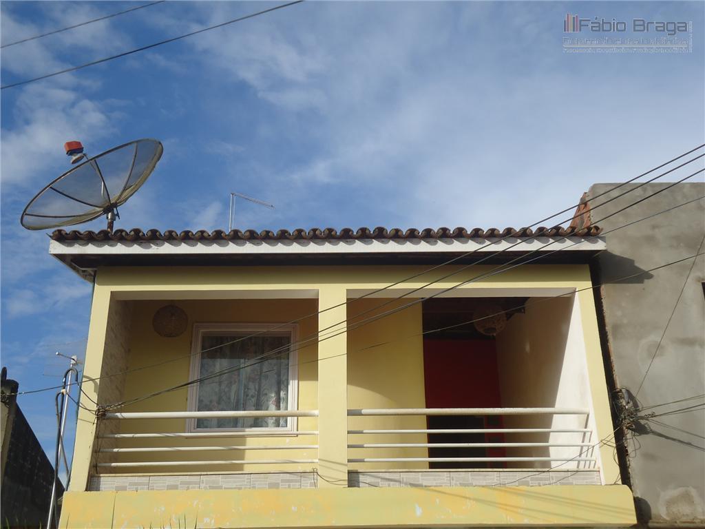 Apartamento residencial à venda, Barro Vermelho, Santo Antônio de Jesus.