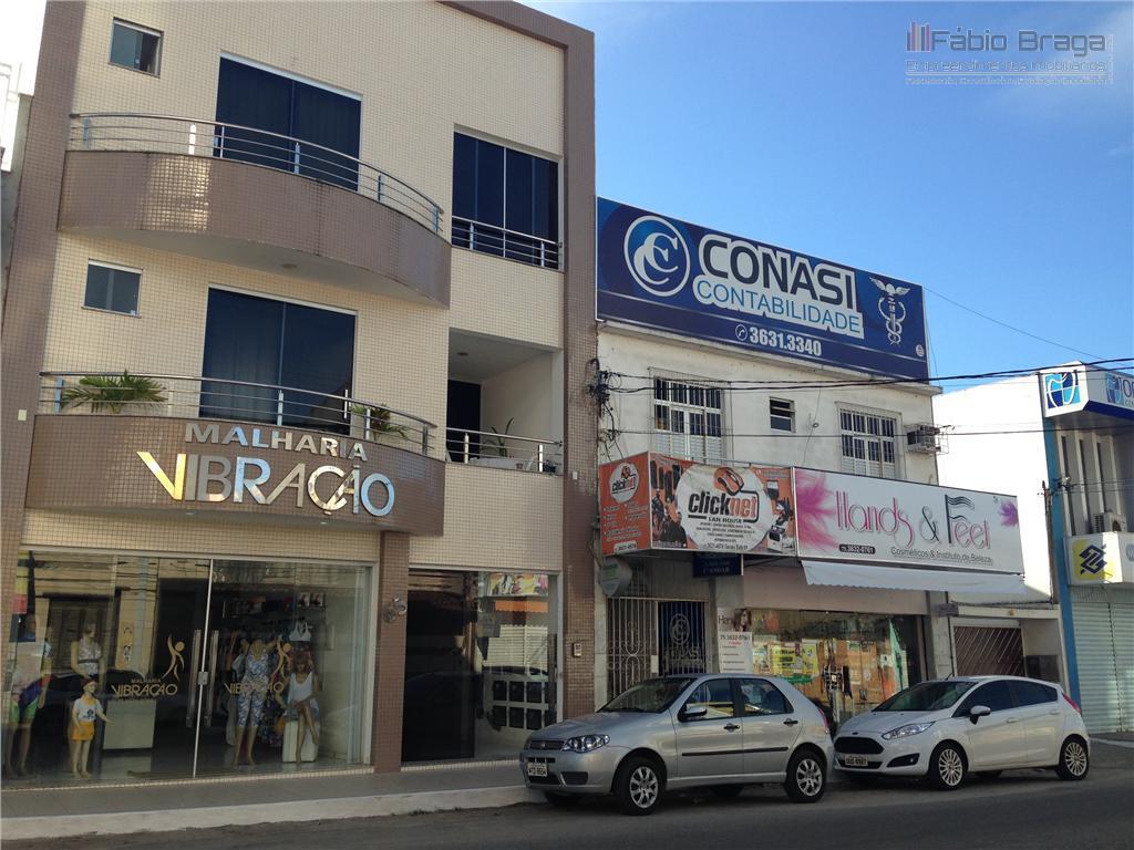 Prédio corporativa à venda, Centro, Santo Antônio de Jesus.