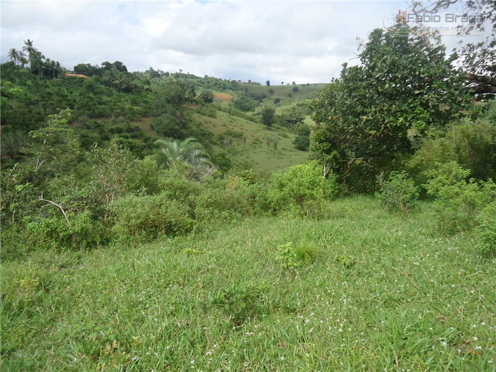 Terreno rural à venda, Vira Bagaço, Santo Antônio de Jesus.